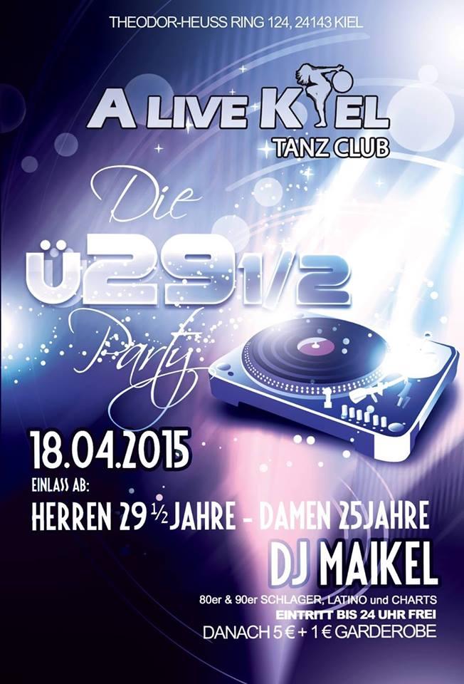 Discjockey Schleswig Holstein DJ