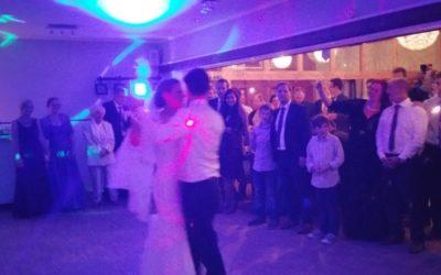 Der Hochzeitstanz – Darf ich bitten?