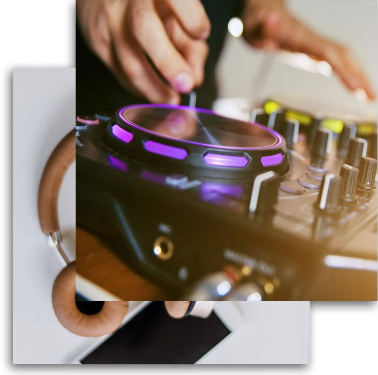 Einer der Besten Hochzeit DJ mit Bewertung