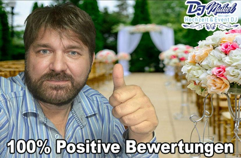 Top Bewertungen für Hochzeit DJ Kiel Schleswig Holstein