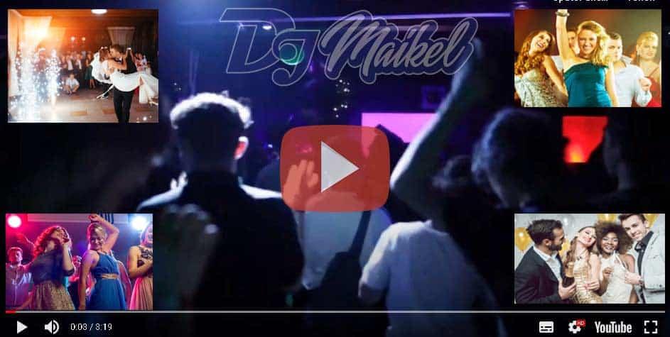 Video vom DJ Kiel Maikel