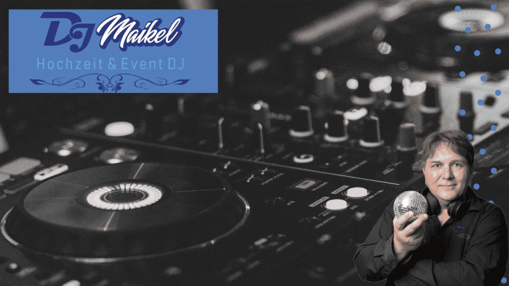 DJ Technik DJ Kiel Maikel
