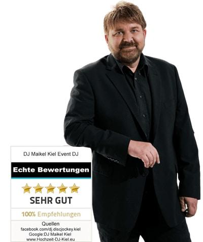 Suche DJ Gesucht kiel