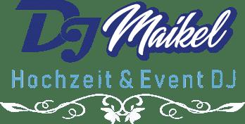 Hochzeits dj kiel schleswig holstein logo