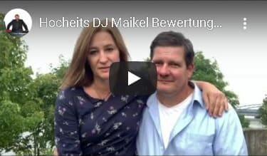 Youtube Video Hochzeits Bewertungen dj maikel schleswig-holstein hamburg