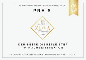 Urkunde bester dj deutschland top 10