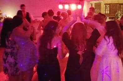 denn richtigen DJ für Hochzeiten finden (1)
